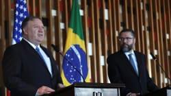 Enviado de Trump diz que Brasil e EUA trabalharão contra regimes