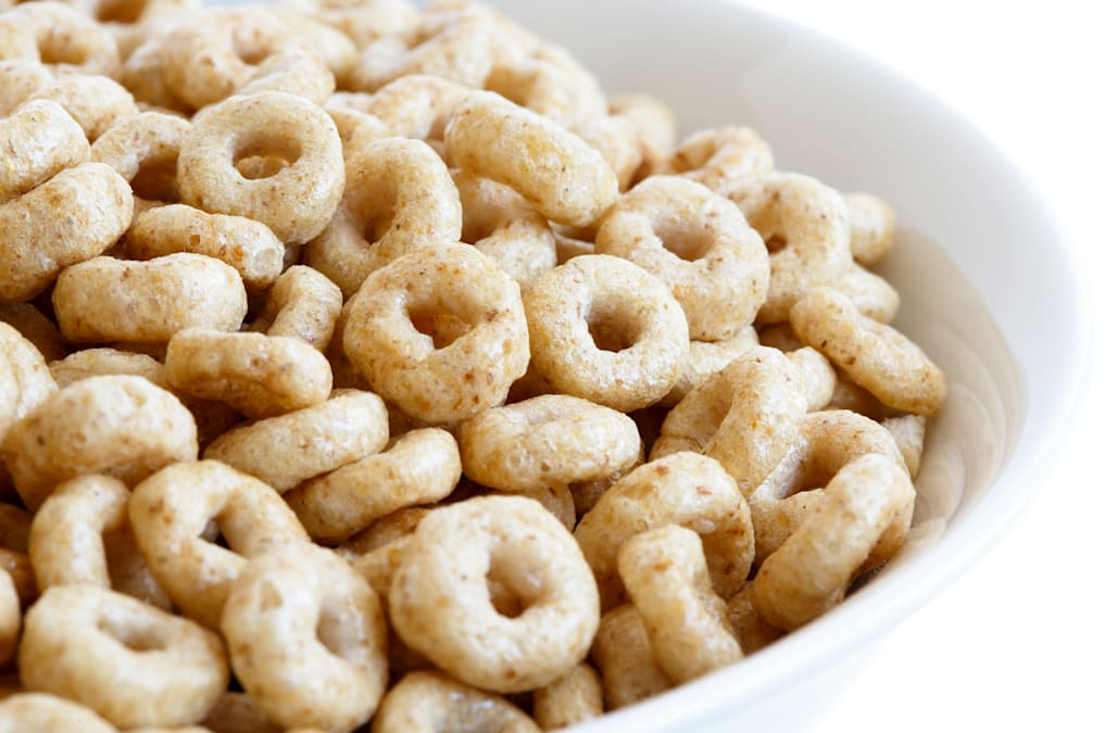 Study: 21 popular cereals found to have cancer-linked