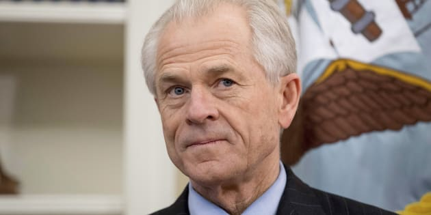Navarro sorry for 'special place in hell'' for Trudeau remark