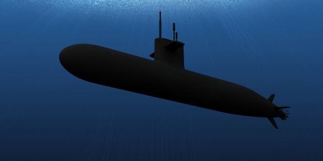 Sottomarino, acqua causò corto circuito