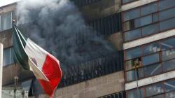 El sismo podría pasar la factura a las finanzas de México, advierte firma