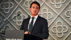 Valls officialise sa candidature à la mairie de Barcelone et va démissionner de son poste de