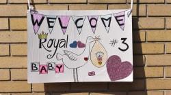 Pourquoi ces Anglais sont ravis que le Royal Baby soit né un 23