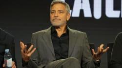 George Clooney compara a Meghan Markle con la princesa