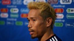 長友佑都「おっさんたちで作ったゴールがうれしい」セネガル戦を終えて(ロシアワールドカップ)