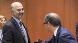 In arrivo la lettera Ue chiede chiarimenti sulla manovra. Moscovici ne parlerà con Tria e Mattarella (di A.