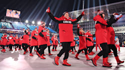The Evolution Of Canada's Olympic Uniforms Shows How Far We've