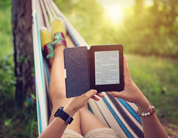 The most downloaded Kindle book on Amazon Prime Day