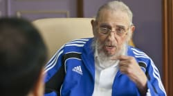 Fidel Castro ha
