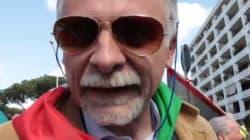 Il presidente Anpi Roma: