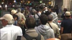Le voyage en TGV des ces passagers en direction de Gare de Lyon a été un