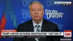 Senior Republican Warns Trump: Firing Mueller Would Be 'Beginning Of The