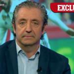 El anuncio de Josep Pedrerol ('El Chiringuito') que nadie