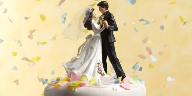 Il y a plus de mariages dans la Loire qu'ailleurs