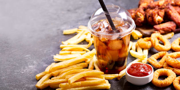 Lets Talk About Fast Food For 30 Seconds Huffpost South Africa
