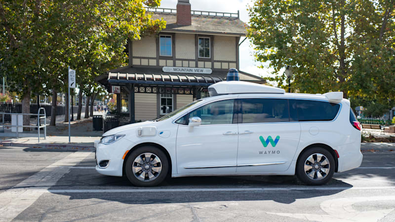 Cars By Us >> Stalled Self Driving Car Bill Revived By U S Congress