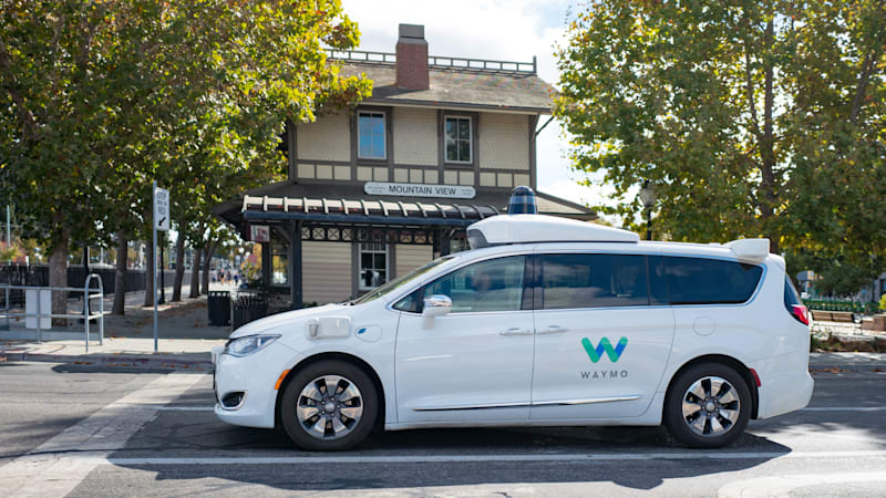 Waymo will build self-driving cars in Michigan | Autoblog