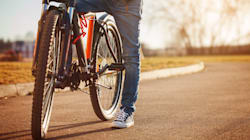 Bicycles Can Benefit Indigenous Youth, But Aren't Always