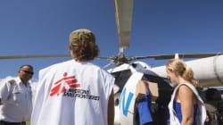 MSF confrontée à 24 cas deharcèlementou d'abus sexuels en