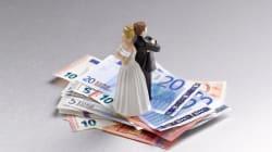 Assegni di divorzio, cosa