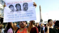 Una detención más por los asesinatos de los tres estudiantes de cine en