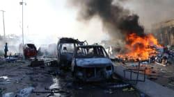 Somalie: plus de 20 morts dans un attentat à la