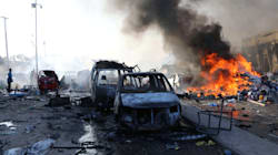 Bomb Blasts In Somalia Kill More Than