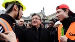 Pourquoi Mélenchon se met volontairement en retrait de la marche anti-Macron du 5
