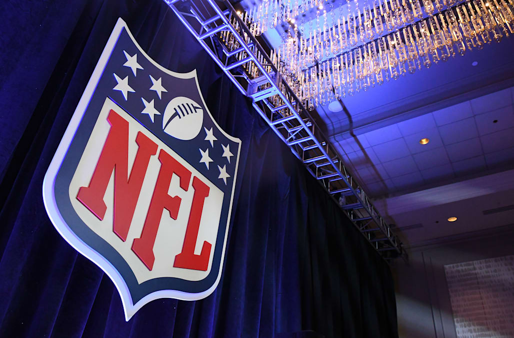 Image result for NFL, NFLPA release statements after Supreme Court ruling on sports gambling