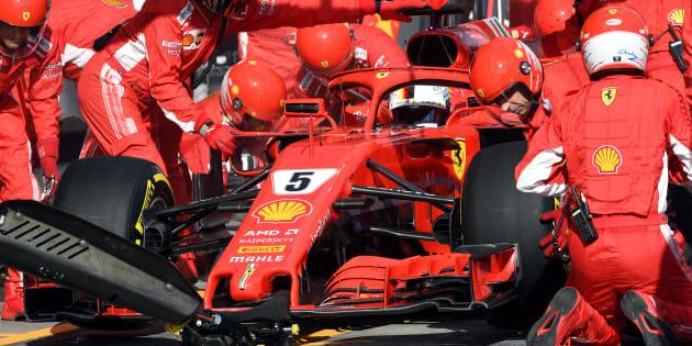 La Formule 1 de retour en clair sur TF1 (pour ces quatre Grand Prix)