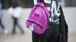 RCMP Apologizes For Telling Women To Wear Backpacks To Avoid