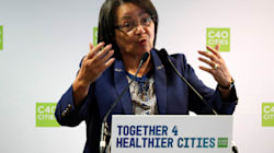 De Lille: Time For Climate-Change Action Is