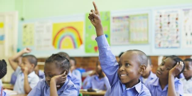 La formation des jeunes, le défi du XXIème siècle pour l'Afrique.