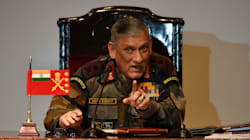EXCLUSIVE: India Will Continue To Hit Pakistan, Says Chief Of Army Staff General Bipin