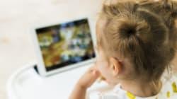 BLOG - Ce que nous devons faire pour protéger des écrans les enfants de moins de 3