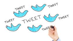 Twitter eliminó 1.2 millones de cuentas por