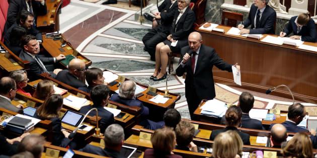 Jean-Michel Clément, le macroniste frondeur, veut créer un huitième groupe à l'Assemblée