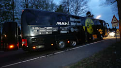 L'attaque à Dortmund avait une motivation