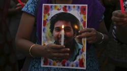 HRD Ministry Rejects RTI Petition To Make Report On Rohith Vemula's Death