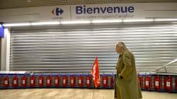Le Carrefour près de chez vous risque-t-il de fermer ses