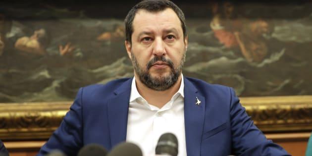 Salvini indagato di nuovo per sequestro di persona, questa volta a ...