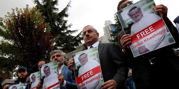 L'Arabie Saoudite avoue que Jamal Khashoggi a été tué au consulat