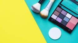 Les palettes de maquillage conseillées par des pros pour