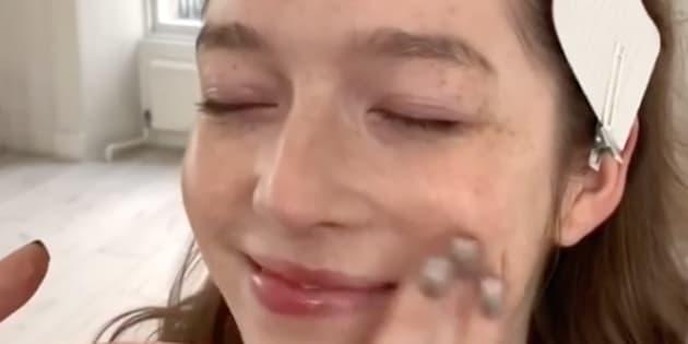 Yoga Skin