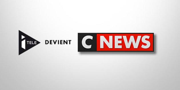 """""""iTélé devient CNews"""""""