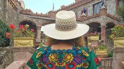 Vestir a México debe estar en tu