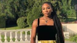 Se avete perso il dettaglio dell'abito indossato da Serena Williams per il Royal Wedding dovete