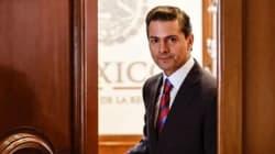 Enrique Peña Nieto, el recuento de los