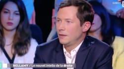 Wauquiez propose François-Xavier Bellamy pour conduire la liste LR aux
