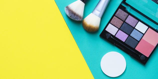 Du maquillage à Noël? Les palettes conseillées par des pros